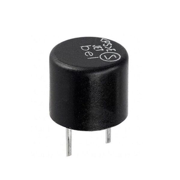Capacitive Cylindrical fuse Miniature Slow Blow Micro Fuse
