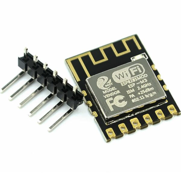 DOIT Mini Ultra-Small Size ESP-M3 Serial WiFi Module Compatible With ESP8266 Sharvielectronics
