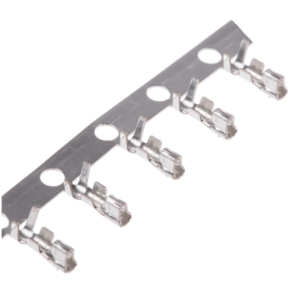JST-PH Female Crimp Terminal Contact-22 to 28 AWG Wire-Pack of 10 SHarvielectronics
