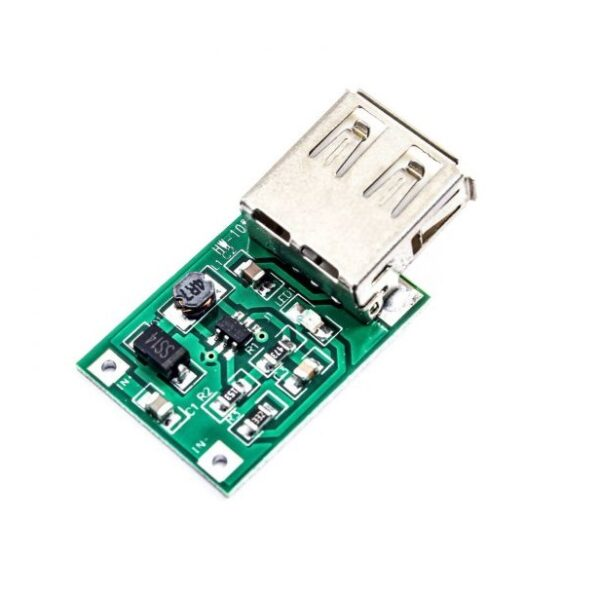 Sharvielectronics: Best Online Electronic Products Bangalore | Mini DC DC Boost Converter 0.9V5V to 5V 600MA USB Output charger step up Power Module Sharvielectronics | Electronic store in bangalore