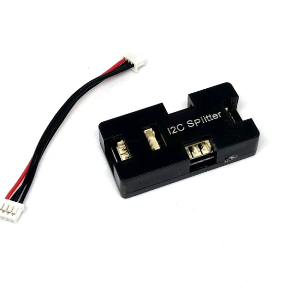 Sharvielectronics: Best Online Electronic Products Bangalore | Pixhawk I2C Port Expand Board With Cable And Casing Sharvielectronics | Electronic store in bangalore