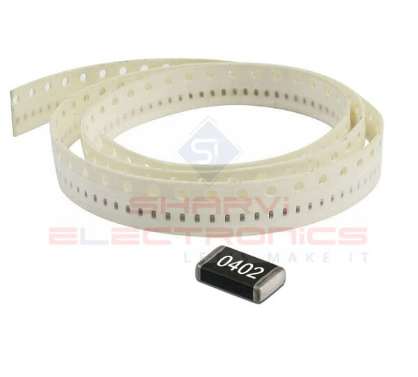 82K ohm 1/4W Resistor 0402 Pack of 20