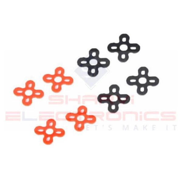 Rubber Anti Vibration Motor Pad for 22xx Motor-_Sharvielectronics