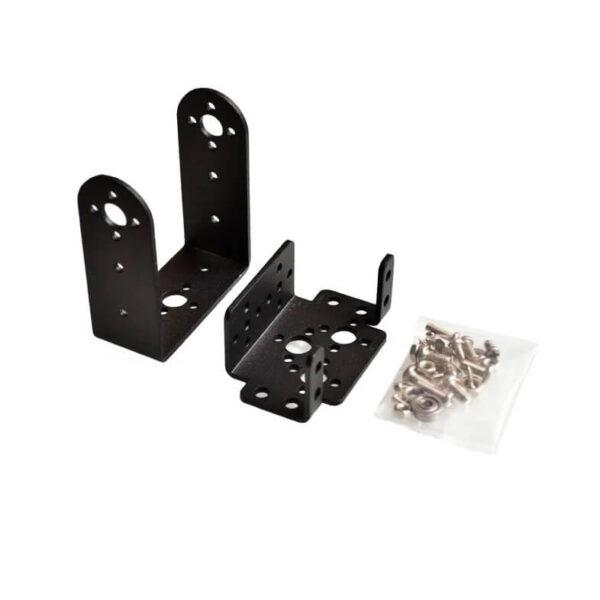 Servo Mount Brackets For MG995 MG996 Servo Motor sharvielectronics
