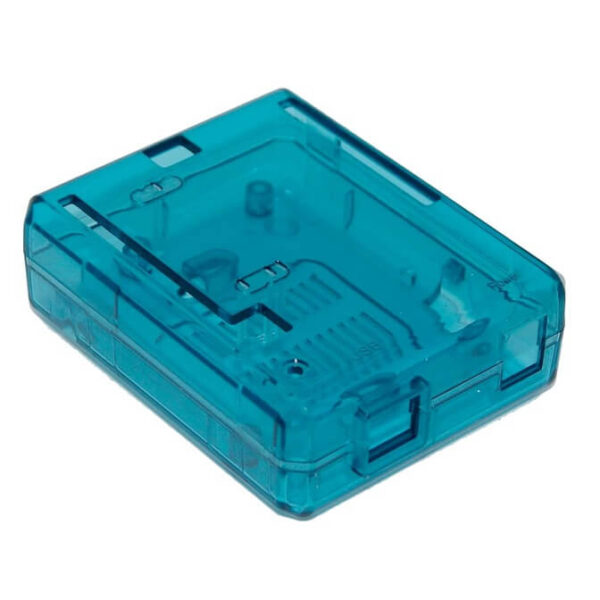 Transparent ABS Plastic Case for Arduino UNO R3 Sharvielectronics