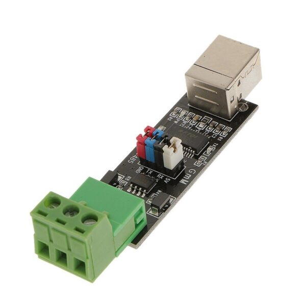 USB to RS485 TTL Serial Converter Adapter FT232-Sharvielectronics