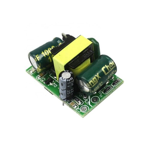 5V 700mA (3.5W) Isolation Power Supply Module AC-DC Step Down Module 220V to 5V Sharvielectronics