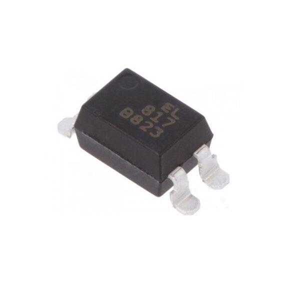 EL817S1 (B) (TU) - F Optocoupler SMD-4 Cut Tape