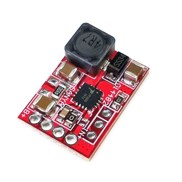 TP5000 3.6V-4.2V 1A Lithium Battery Charging Module Sharvielectronics