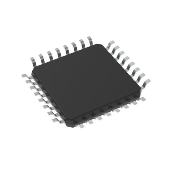 ATSAMD21E16B 32-Bit Microcontroller SMD 32-TQFP Package Sharvielectronics