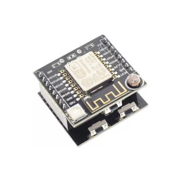 ESP8266 ESP-12F Module Serial WiFi Witty Cloud Development Board + Mini NodeMCU Sharvielectronics