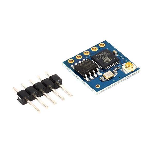 ESP8266 Serial Port WiFi Transceiver (ESP-05) Module Sharvielectronics