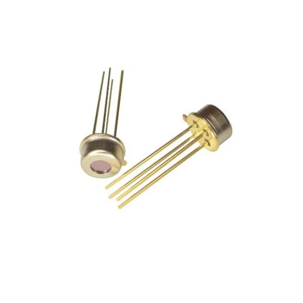 ISB-TS45D Infrared Thermopile Sensor Sharvielectronics