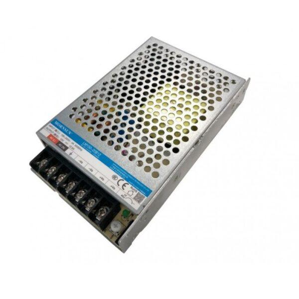 LM150-20B24 Mornsun SMPS - 24V 6.5A - 156 Watt AC/DC Enclosed Switching Single Output Power Supply